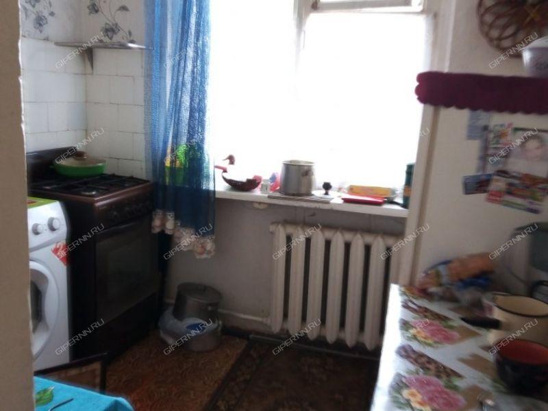 однокомнатная квартира на улице Петрищева дом 5Б город Дзержинск