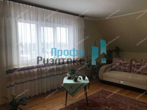 dom-rabochiy-poselok-pervomayskiy-gorodeckiy-rayon фото