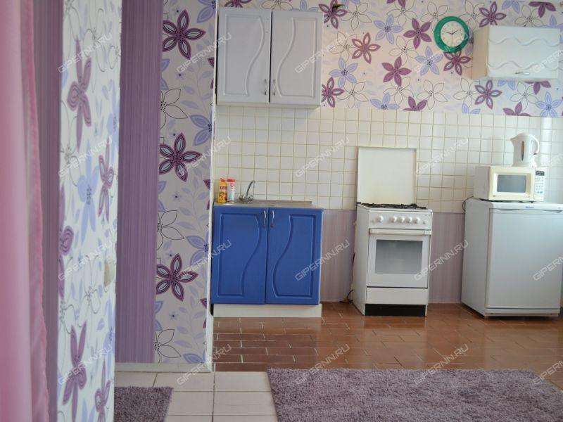 однокомнатная квартира на сутки на бульваре Мира дом 10