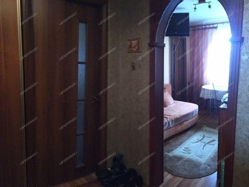 двухкомнатная квартира на улице Пушкина дом 9 город Заволжье