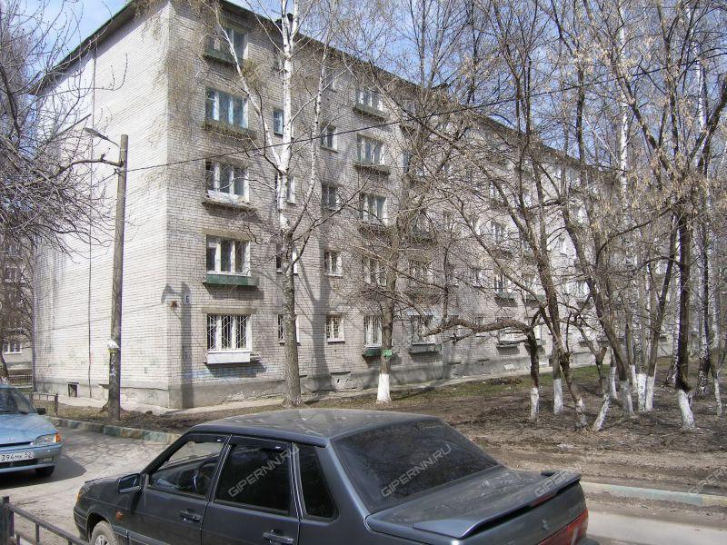 улица Героя Попова, 6 фото