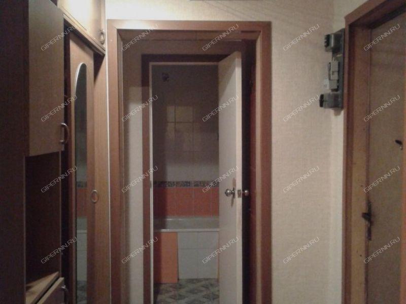 двухкомнатная квартира на улице Косогорная дом 3