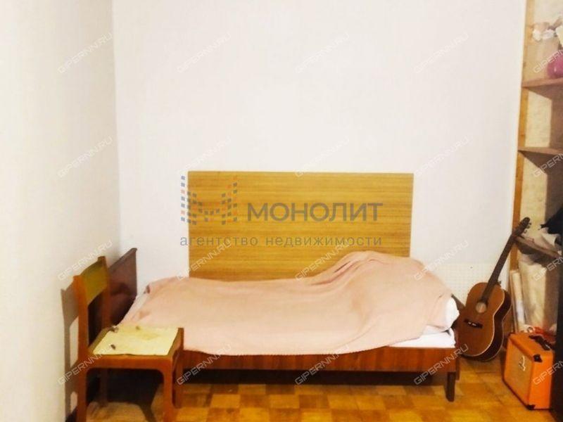 двухкомнатная квартира на улице Челюскинцев дом 22