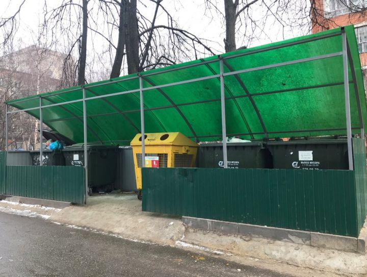 Трудности переходного периода: нижегородцы начали собирать весь мусор раздельно