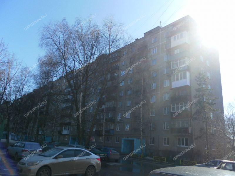 улица Баренца, 9 фото