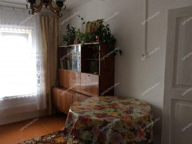 дом на улице Спортивная рабочий посёлок Сосновское