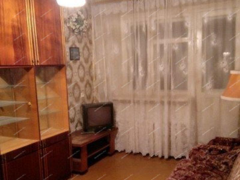 трёхкомнатная квартира в посёлке Юбилейный дом 15 город Сергач