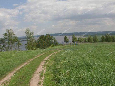 selo-bezvodnoe-kstovskiy-rayon фото
