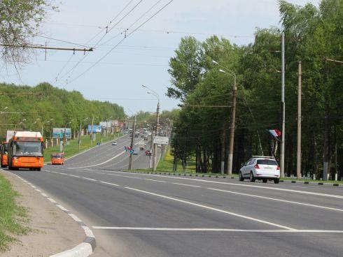 Дублер проспекта Гагарина ускорит строительство жилья в Нижнем Новгороде