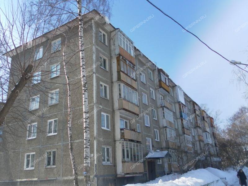 трёхкомнатная квартира на улице Ивана Чугурина дом 4