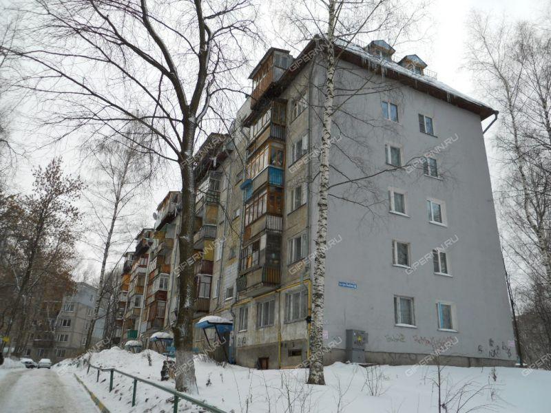 улица Героя Быкова, 4 фото