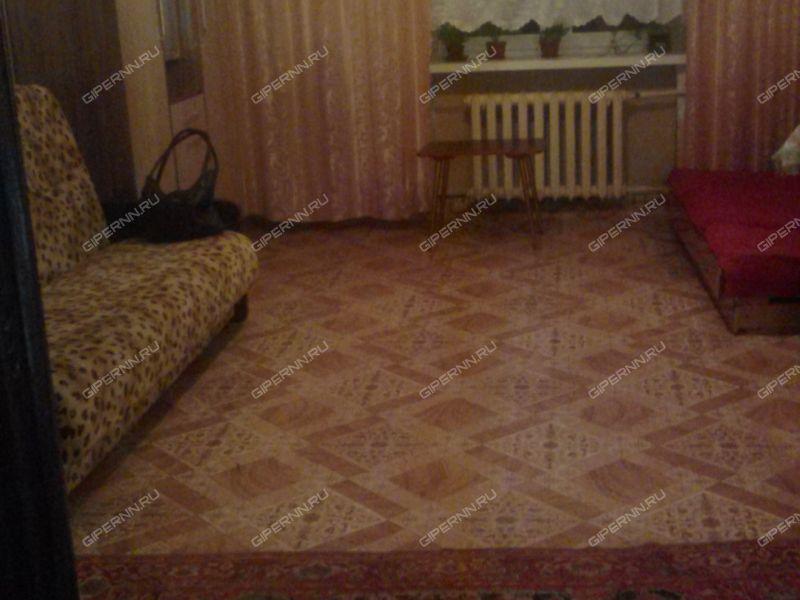комната в доме 6 на бульваре Юбилейный