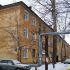 комната в доме 26 на улице Чаадаева