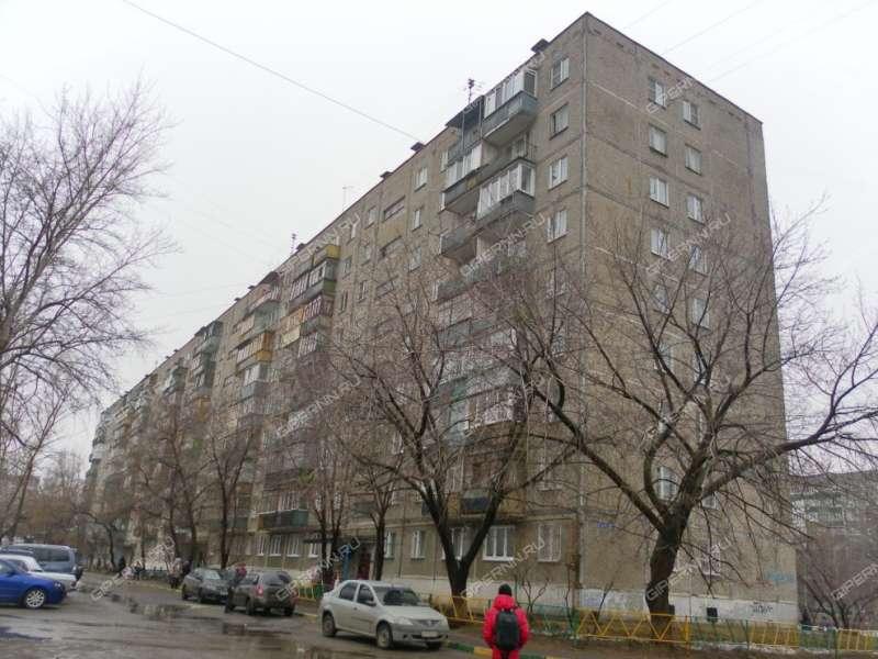 Н новгород улица героев космоса фото