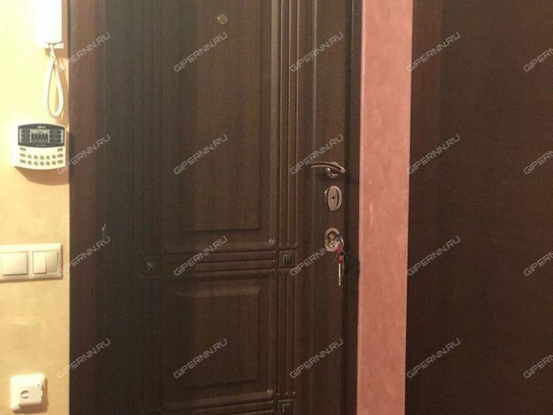 трёхкомнатная квартира на улице Белинского дом 36