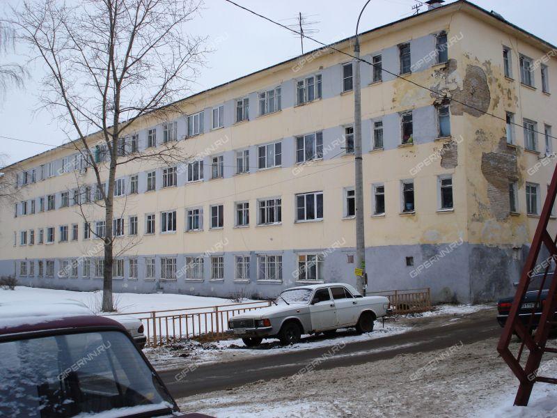 комната в доме 9 на проспекте Ильича