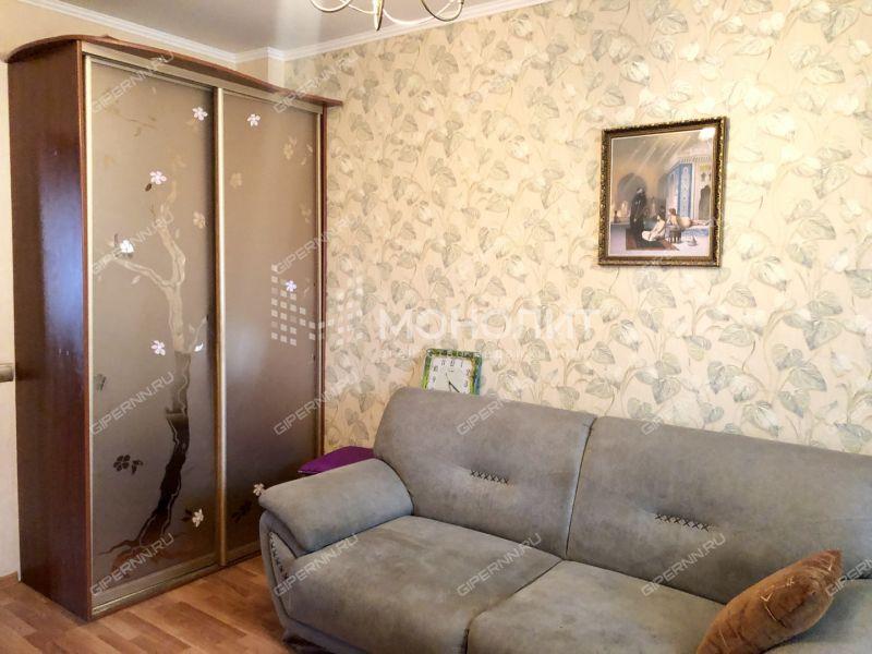 двухкомнатная квартира на бульваре Мещерский дом 5а