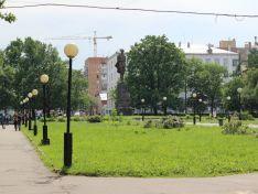 Каменные джунгли: когда и почему Нижний Новгород перестал быть зеленым городом?