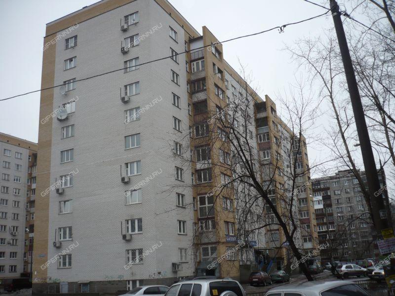 Тонкинская улица, 1 фото