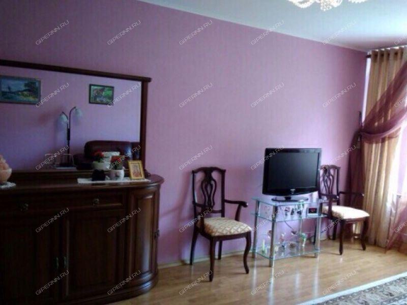 трёхкомнатная квартира на улице Яблоневая дом 14а