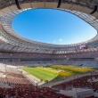 Спорткомплекс «Лужники» ожидает масштабная реконструкция