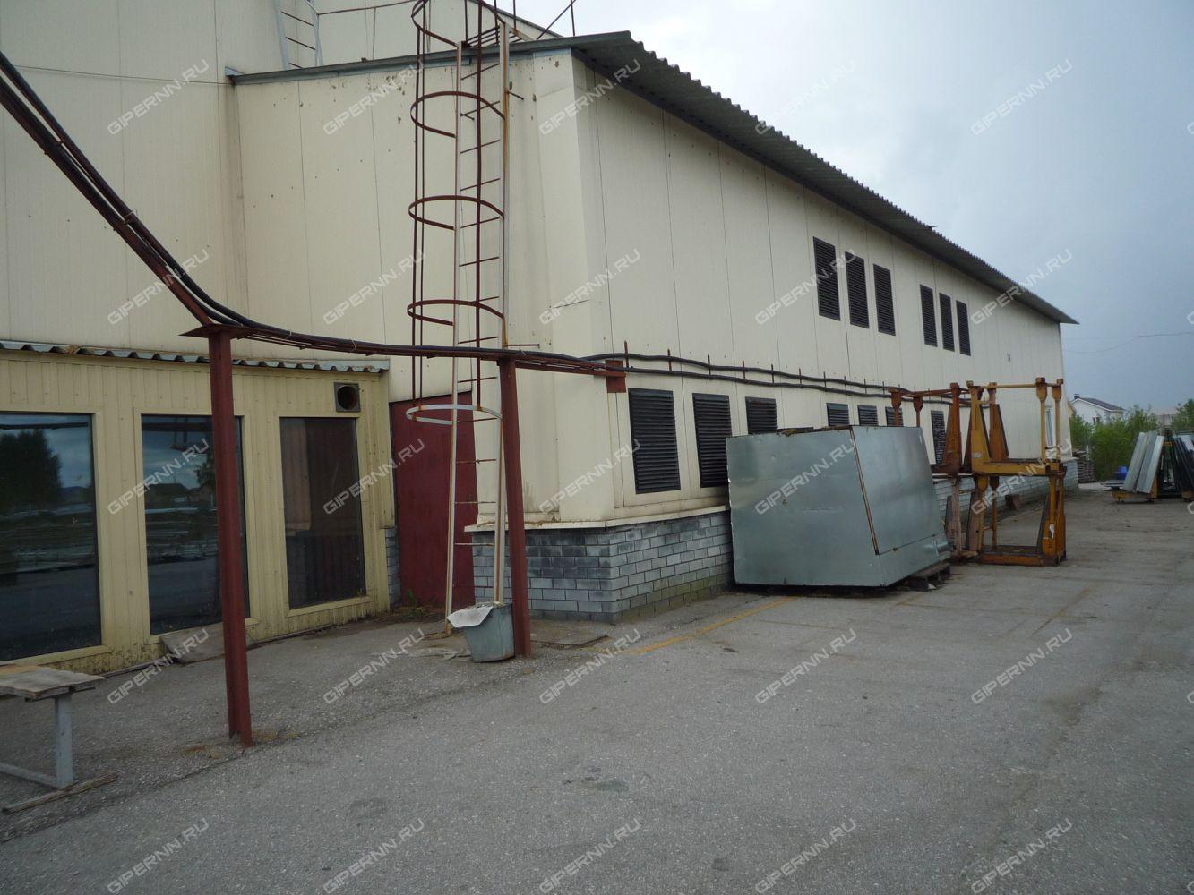 Коммерческая недвижимость в городе бор нижегородская область аренда офисов в перми на екатерининской