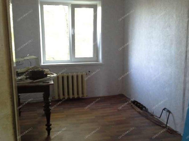 трёхкомнатная квартира на  село Чмутово