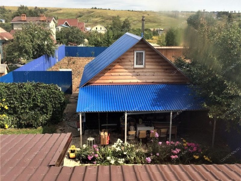 дом на  деревня Кусаковка