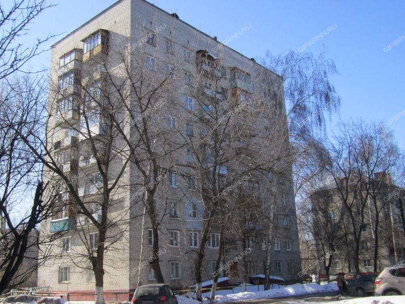 улица Героя Советского Союза Прыгунова, 15 фото