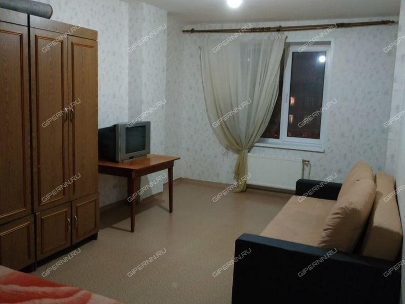 комната в доме 12 на улице Днепропетровская