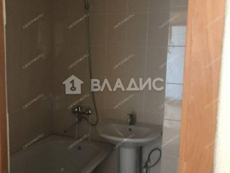 однокомнатная квартира на улица Сергея Малышева дом 21 деревня Берёзовка