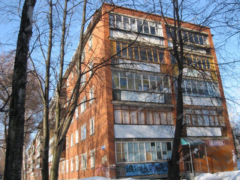 улица 1-й микрорайон Щербинки, 26 фото