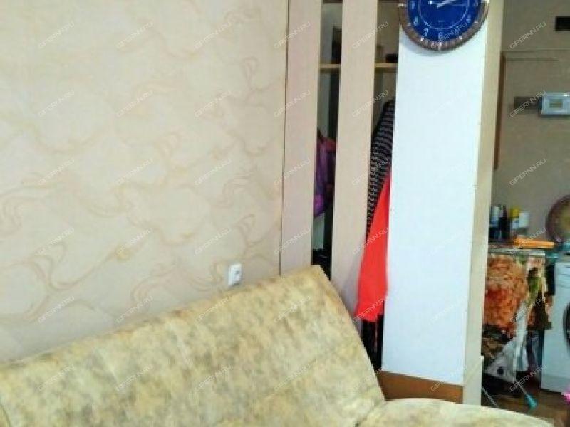 комната в доме 149 на улице Ленина город Богородск