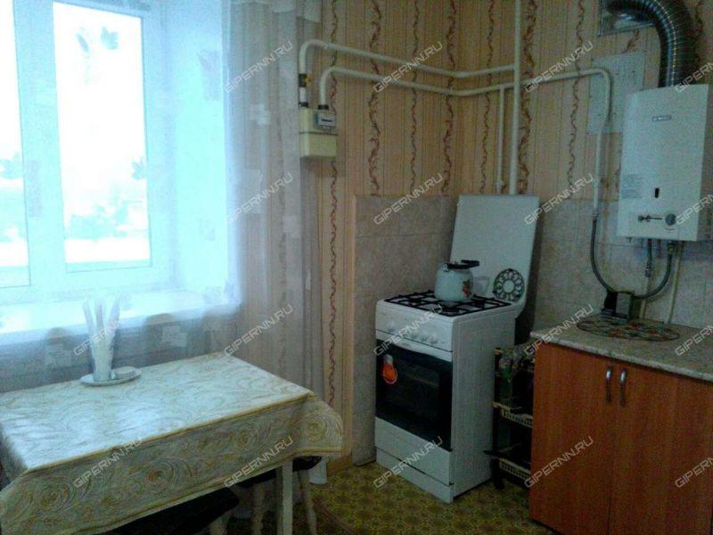 трёхкомнатная квартира на улице 1 Мая дом 1а рабочий посёлок Вача