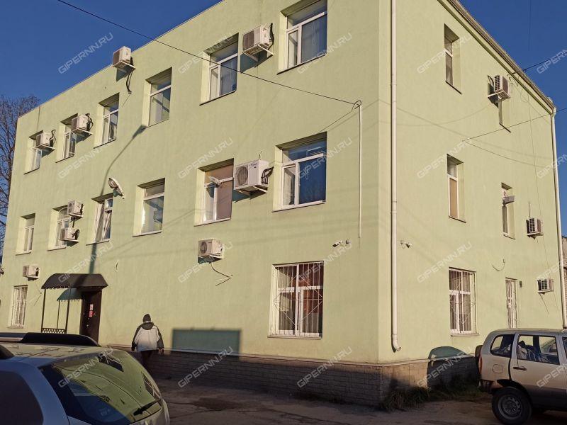 здание под офис, склад на проспекте Гагарина