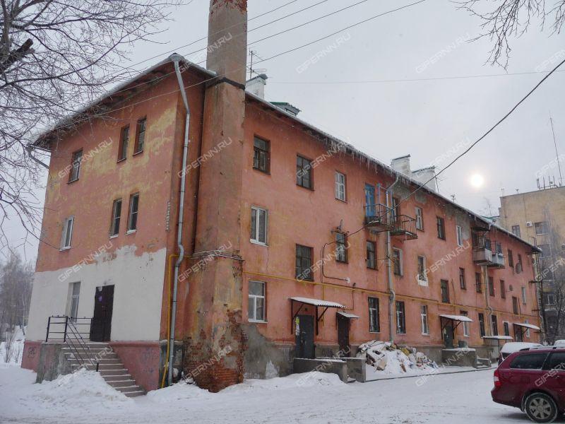 комната в доме 9а на улице Гребешковский Откос