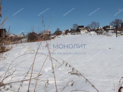 derevnya-novolikeevo-kstovskiy-rayon фото