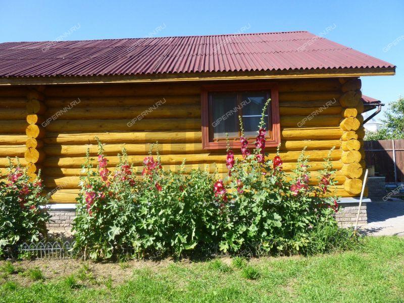 дом на улице Советская посёлок Макарьево