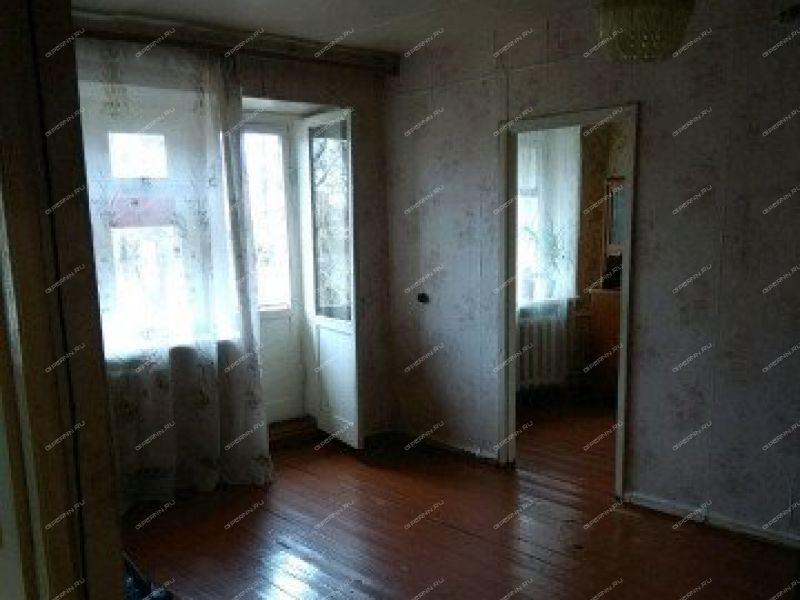 трёхкомнатная квартира на улице Суворова дом 6 город Павлово