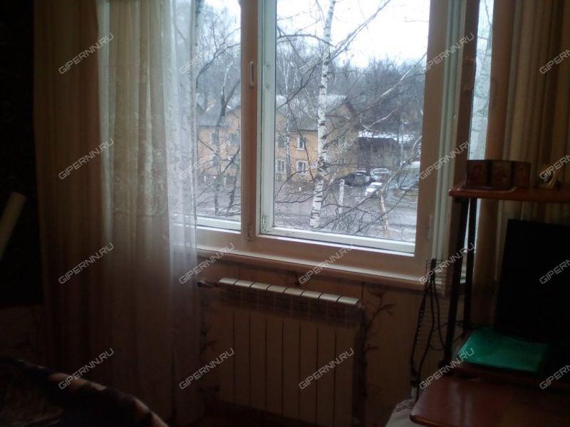 четырёхкомнатная квартира на улице Красноуральская дом 13 к1
