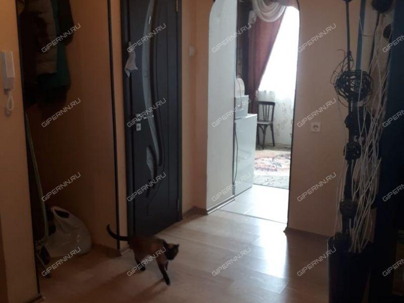 двухкомнатная квартира на Зелёной улице дом 69 деревня Афонино