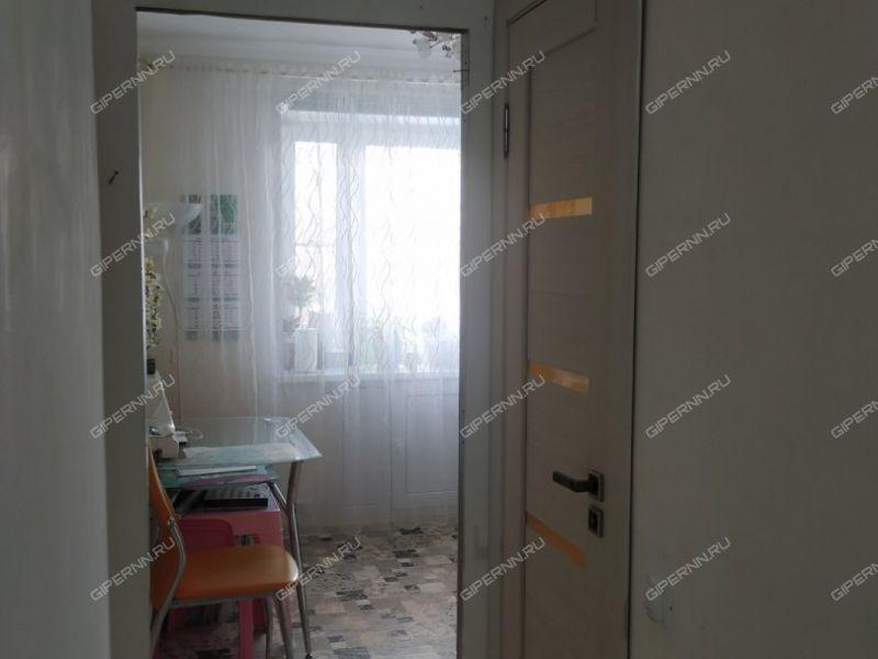 однокомнатная квартира на улице Адмирала Макарова дом 8