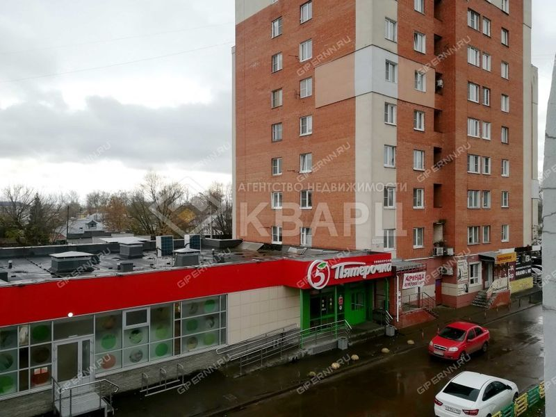 однокомнатная квартира на Московском шоссе дом 146