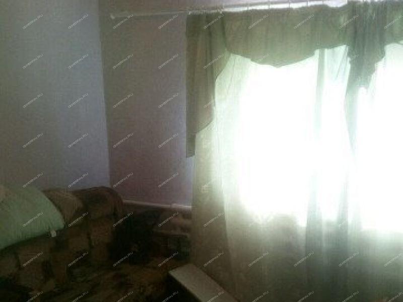 однокомнатная квартира на улице Добролюбова дом 8 город Богородск