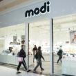В московском магазине Modi внедрили RFID-технологию