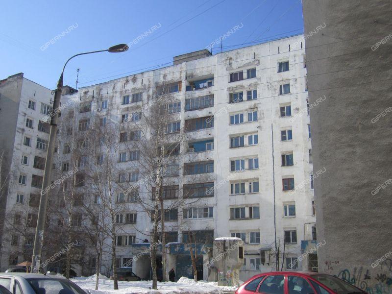 улица Веденяпина, 1а фото