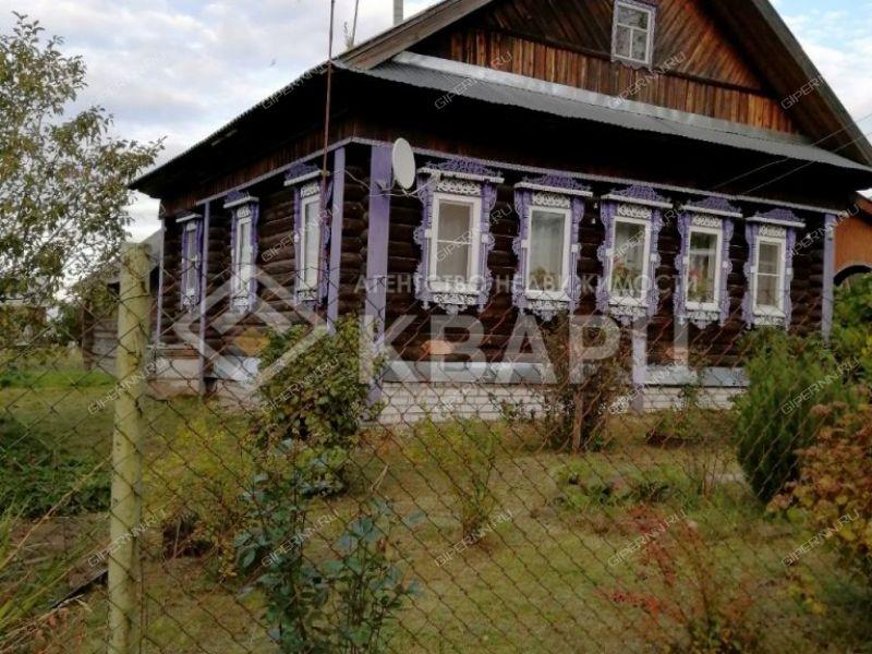 дом на  деревня Елисеево