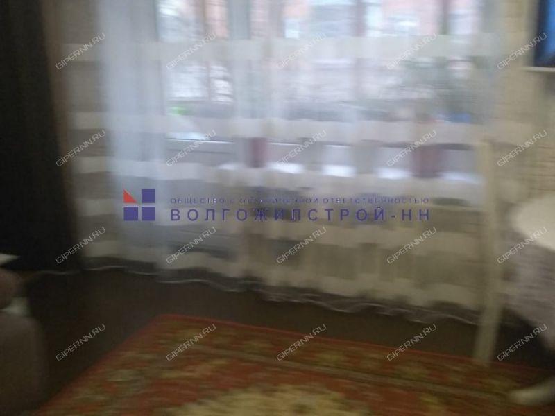 квартира-студия на улице 2-я Дорожная дом 9 посёлок Новинки