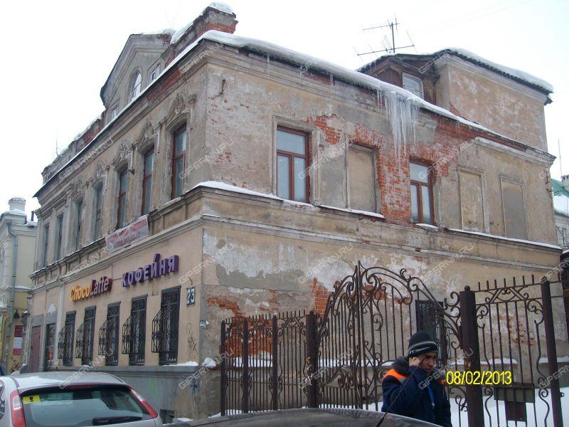 Ильинская улица, 73 фото