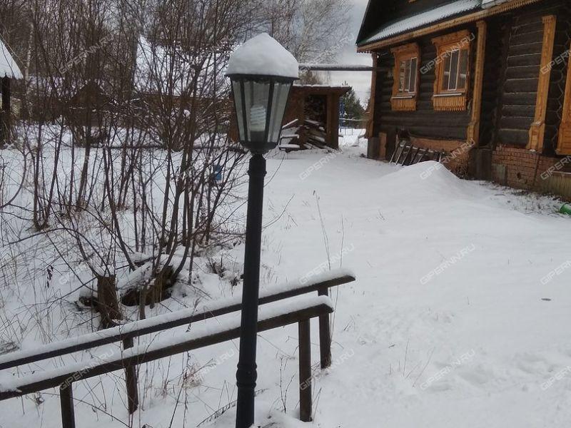 коттедж на  деревня Гавриловка